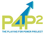The Playing for Power Project | Ready for Rio